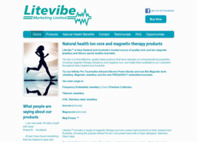 litevibe.co.nz