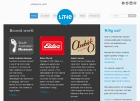 lithe.net.au