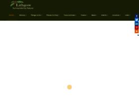 lithgow-tourism.com