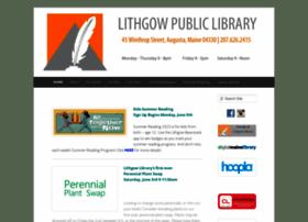 lithgow.lib.me.us