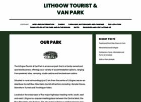 lithgowcaravanpark.com.au