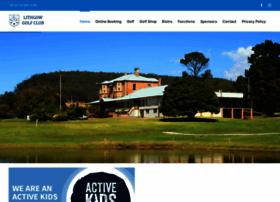 lithgowgolfclub.com.au