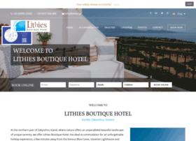 lithies.gr