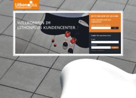 lithonplus-kundencenter.de