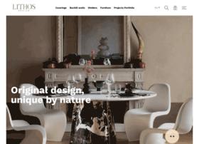 lithosdesign.com