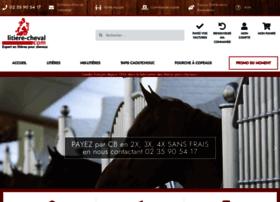 litiere-cheval.com
