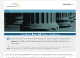 litigation.broadspring.com