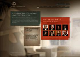litigationboutique.com