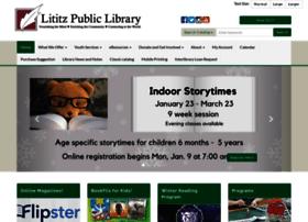 lititzlibrary.org