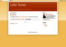 litletester.blogspot.com
