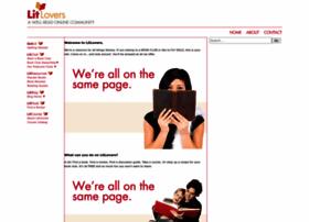 litlovers.com