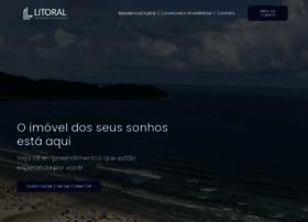 litoralconstrutora.com.br