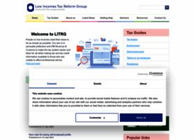 litrg.org.uk