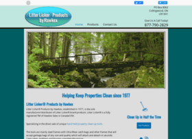 Litterlickerproducts.com
