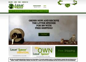 litterspinner.com