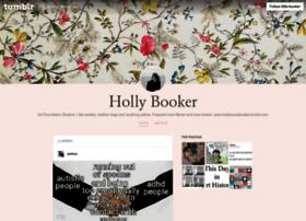 little-booker.tumblr.com