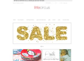 little-circus.com