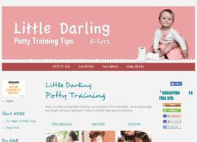 little-darling-potty-training.com