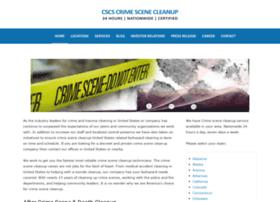 little-elm-texas.crimescenecleanupservices.com