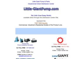 little-giantpump.com