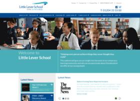 little-lever.bolton.sch.uk