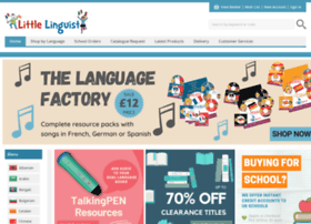 little-linguist.co.uk