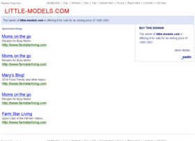 Little-models.com