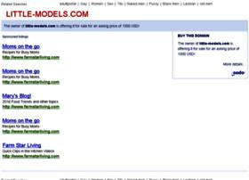 Little-models.com