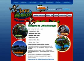 little-monkeys.co.uk