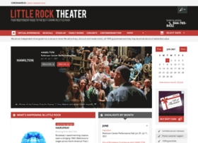 little-rock-theater.com