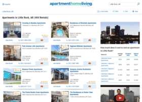 little-rock.apartmenthomeliving.com