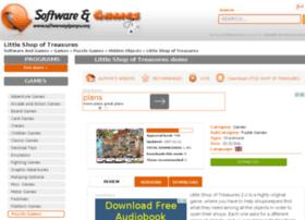 little-shop-of-treasures.10001downloads.com
