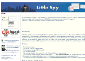 little-spy.com