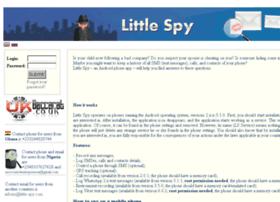 little-spy.com
