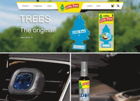 little-trees.com