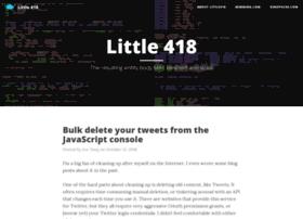 little418.com