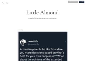 littlealmond.tumblr.com