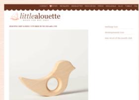 littlealouette.com