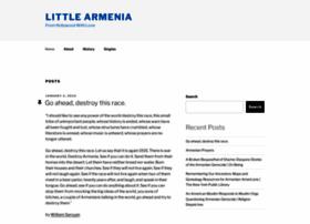 littlearmenia.com
