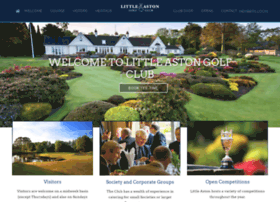littleastongolf.co.uk