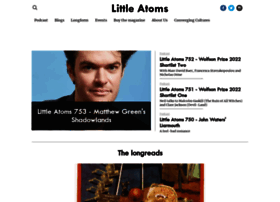 littleatoms.com