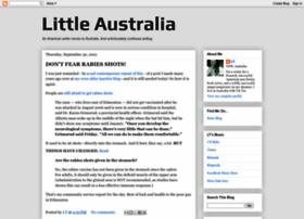 littleaustralia.blogspot.fr