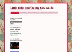 littlebabebigcity.com