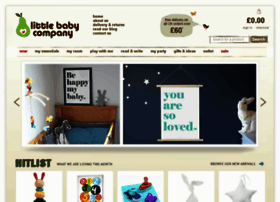 littlebabycompany.co.uk