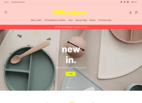 Littlebabycompany.com