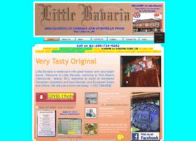 littlebavariarestaurant.com