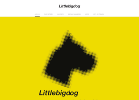 littlebigdog.ie