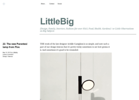 littlebigmagazine.com