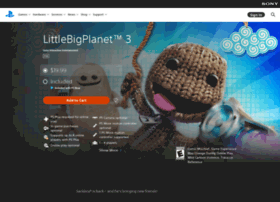 littlebigplanet.playstation.com