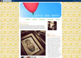 littlebirdcrafts.blogspot.com
